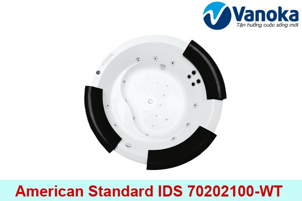 Bon tam massage American Standard IDS 70202100-WT dat san