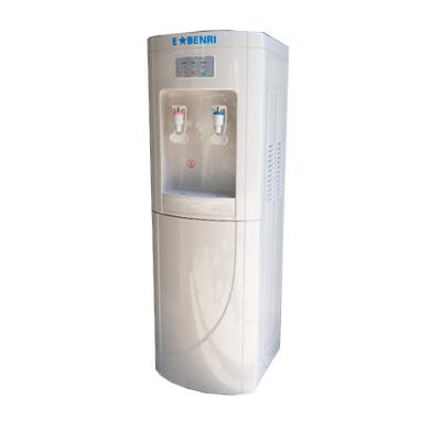 Cây nước nóng lạnh E*Benri WD260 cao cấp màu trắng