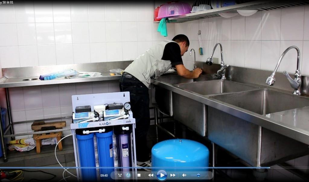 Siêu thị Vanoka lắp đặt miễn phí máy lọc nước tại Mỹ Hào Hưng Yên thumbnail