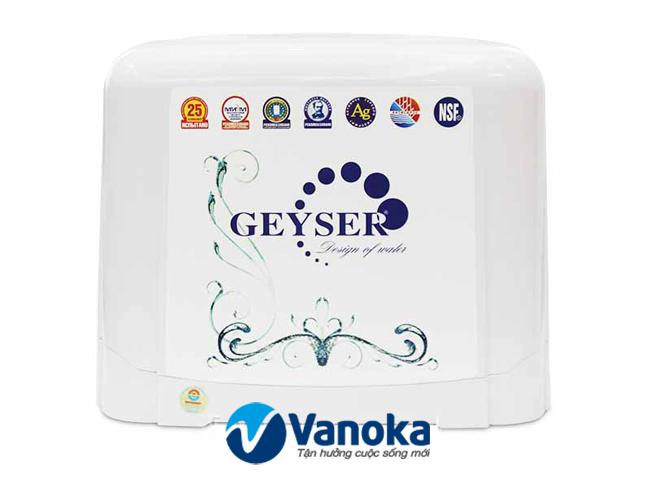 May loc nuoc Geyser Kachiusa E01 - May loc nuoc Nano sach hon nuoc dun soi
