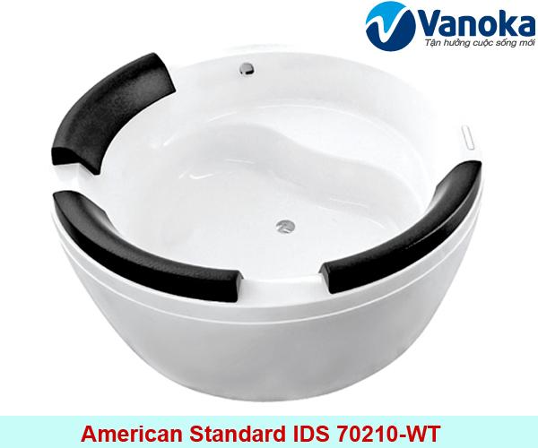 Bon tam American Standard IDS 70210-WT