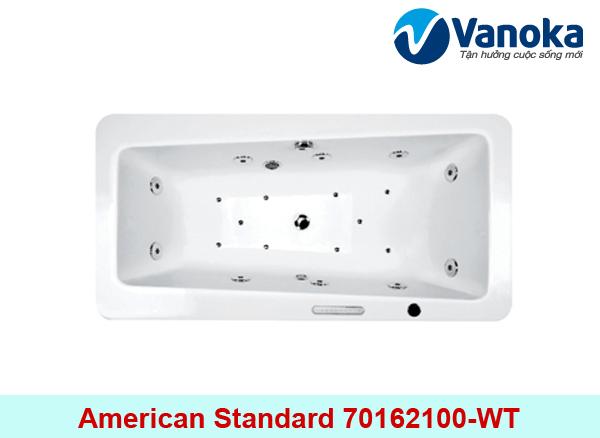 bồn tắm american standard imagine 70162100-wt