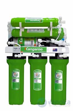 Thông số kỹ thuật Máy lọc nước Kangaroo KG 110 Không tủ