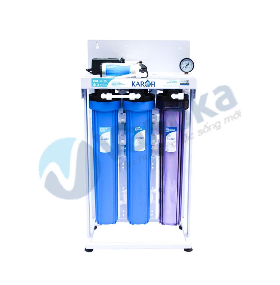 Thông số kỹ thuật Máy lọc nước Karofi bán công nghiệp KB30 chính hãng