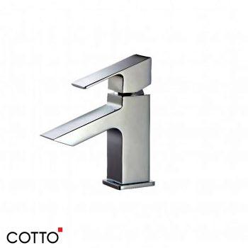 Thông số kỹ thuật Vòi rửa nóng lạnh Cotto CT202A