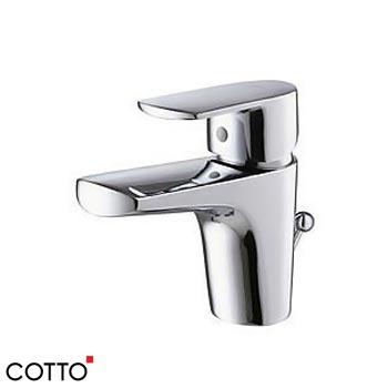 Thông số kỹ thuật Vòi rửa nóng lạnh Cotto CT2051A