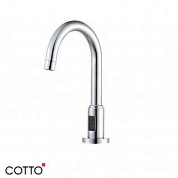 Thông số kỹ thuật Vòi rửa cảm ứng Cotto CT5703AC