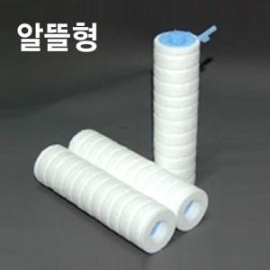 Thiết bị lọc chặn F15 Hàn Quốc khi chưa đưa vào sử dụng có màu trắng