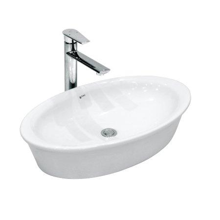 Chậu lavabo đặt bàn Inax L-300V
