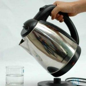 Nguy cơ từ những nguồn nước uống bạn vẫn cho là sạch thumbnail
