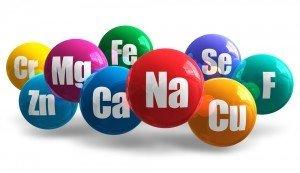 Khoáng chất trong nước và tác dụng đối với sức khỏe thumbnail