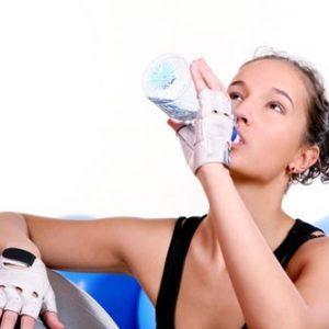 Uống nước như thế nào khi tập thể dục thể thao thumbnail