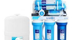 Bảng lỗi máy lọc nước Karofi và hướng dẫn xử lý các lỗi tương ứng thumbnail
