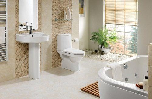 Làm mới phòng tắm với thiết bị hiện đại của Vanoka thumbnail