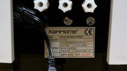 Review máy lọc nước Korihome WPK-605 thumbnail
