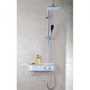 Sen tắm cây nóng lạnh Samwon SR-465 (Không có vòi xả phụ)