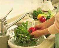 Tiêu chuẩn quốc gia về nước sạch sinh hoạt ăn uống của bộ y tế thumbnail