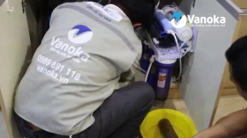 Vanoka – Đơn vị sửa chữa, bảo dưỡng, nâng cấp máy lọc nước chuyên nghiệp thumbnail