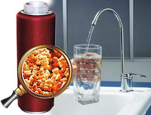 Vì sao máy lọc nước nhập khẩu thường chỉ có 3-4 lõi thumbnail