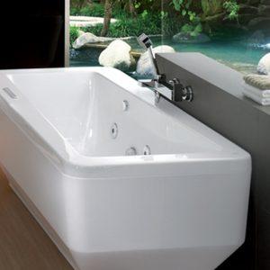 Bồn tắm massage