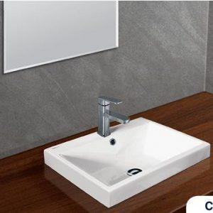 Chậu rửa mặt (lavabo)