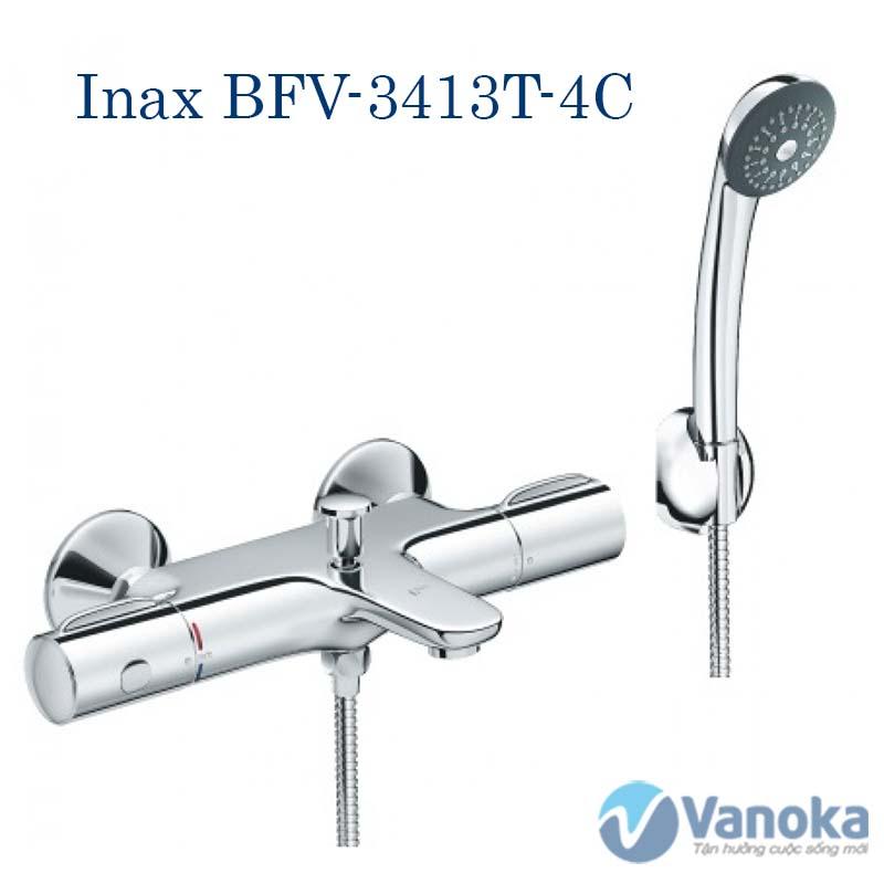 Sen tắm nhiệt độ Inax BFV-3413T-4C