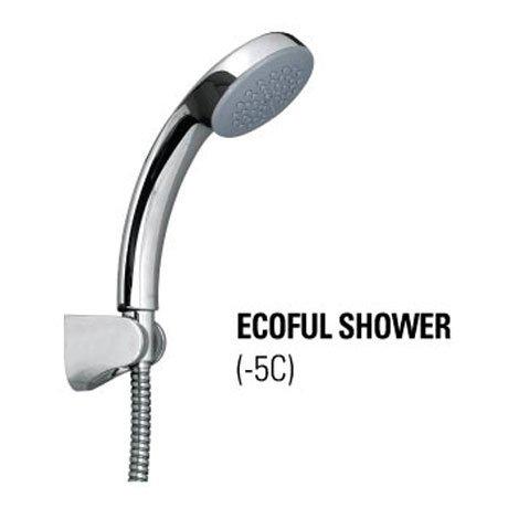 Tay sen tắm Inax ECOFUL SHOWER -5C chính hãng