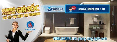 Combo khuyến mại Viglacera giá sốc thumbnail