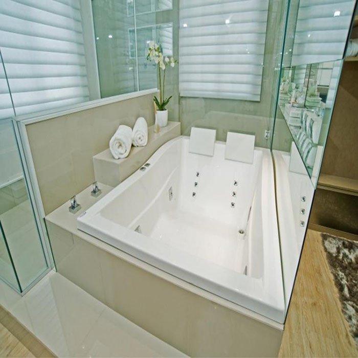 Cần lắp đặt bồn tắm massage đúng cách