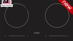 Có nên mua bếp từ đôi Faster FS 218MI không? thumbnail