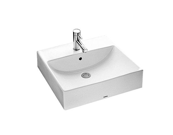 Chậu rửa mặt Inax chính hãng tại siêu thị thiết bị vệ sinh Vanoka.vn