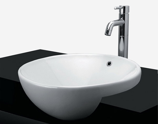 Chậu rửa mặt Toto cao cấp chính hãng 100% từ Nhật Bản được bán tại siêu thị thiết bị vệ sinh Vanoka