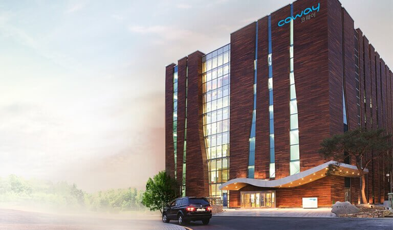 coway-research-development-centre-vanoka