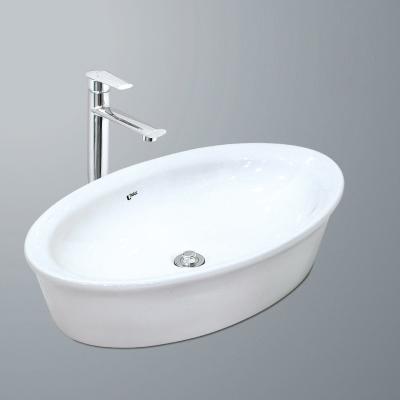 Kích thước lavabo Inax cho không gian rộng