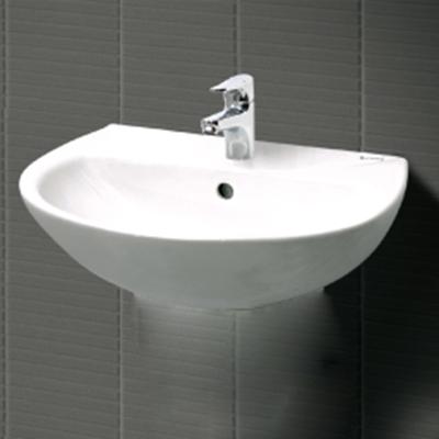 Kích thước lavabo inax nhỏ
