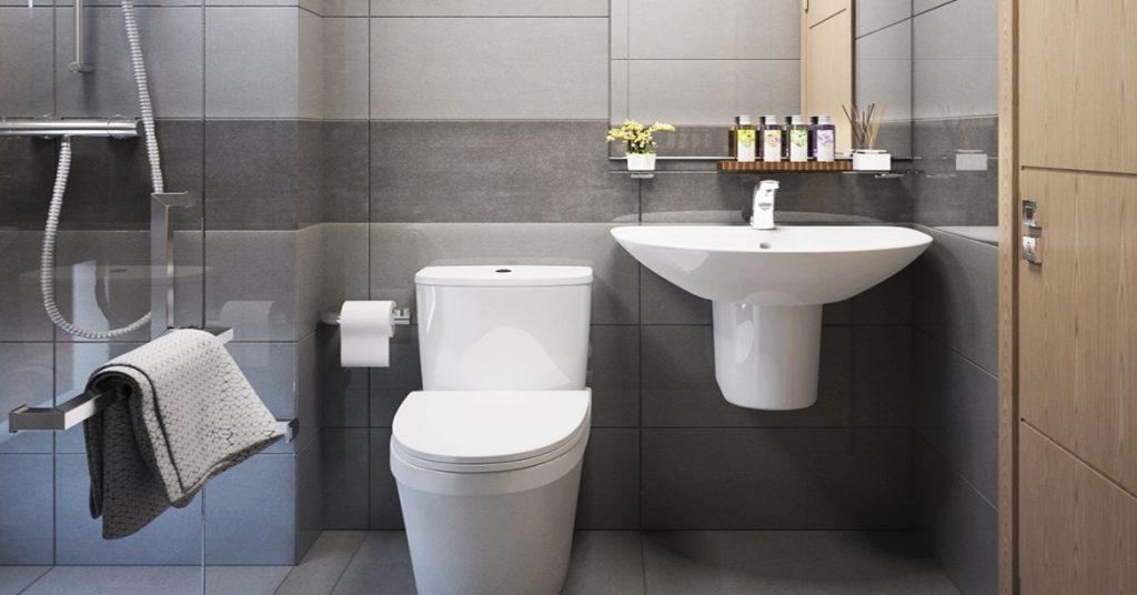 Bồn cầu Inax được đánh giá một trong những thương hiệu thiết bị vệ sinh hot nhất trên thị trường