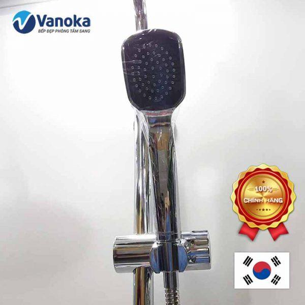 Sen tắm cây Hàn Quốc Ecofa E-860