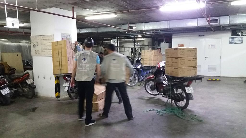 Vanoka cung cấp thiết bị vệ sinh chính hãng cho Tập đoàn Hòa Phát thumbnail
