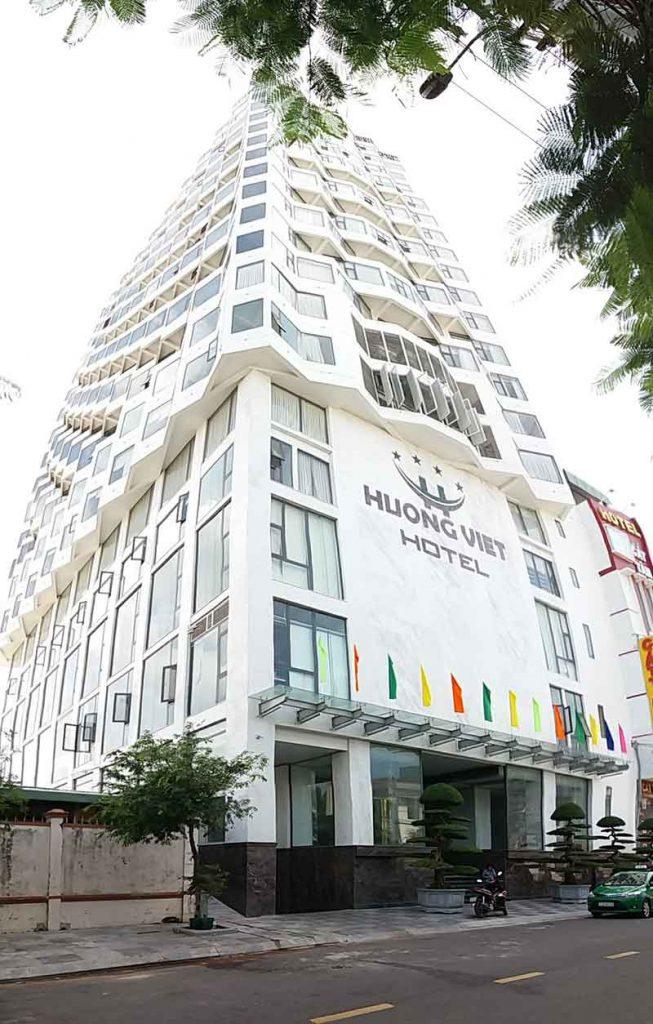 Khách sạn Hương Việt