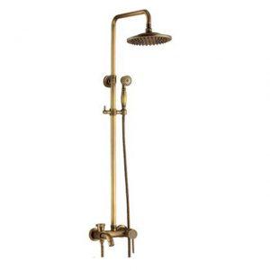 Sen cây tắm bằng đồng GCS18