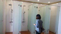 Cung cấp thiết bị phòng tắm sen vòi Hàn Quốc Mirolin cho khách sạn Hương Việt ở Quy Nhơn thumbnail