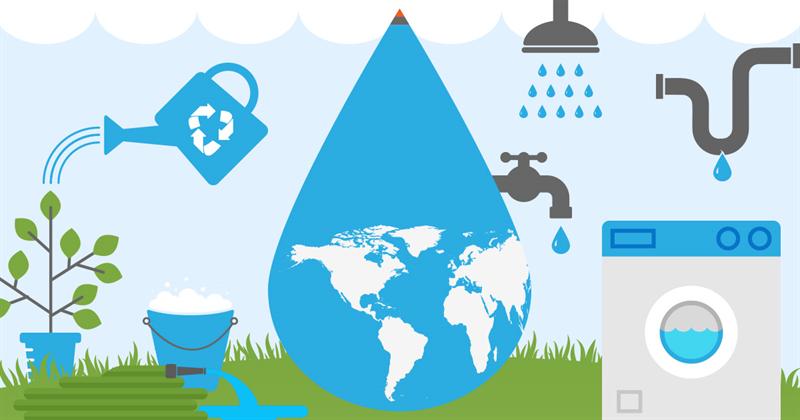 Thiết bị lọc nước thô gia đình có thực sự cần thiết không? thumbnail