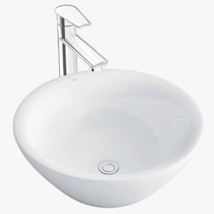 Chậu rửa đặt bàn Lavabo Inax AL-445V