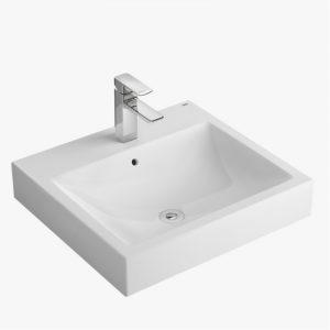 Chậu rửa đặt bàn Lavabo Inax AL-536V (EC/FC/GC)