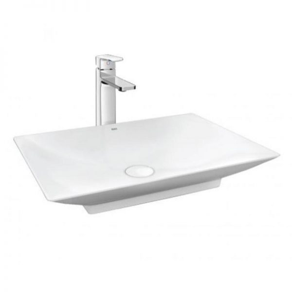 Chậu rửa đặt bàn Lavabo Inax AL-S610V