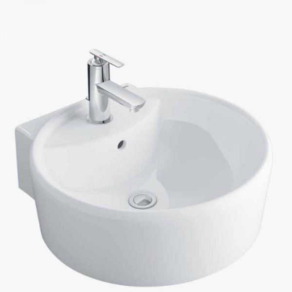 Chậu rửa đặt bàn Lavabo Inax AL-292V (FC/EC)