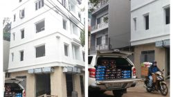 Dự án cung cấp thiết bị vệ sinh chung cư mini Bác Hinh thumbnail