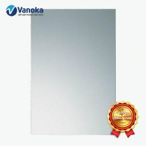 Gương tráng bạc cao cấp Inax KF-5075VA