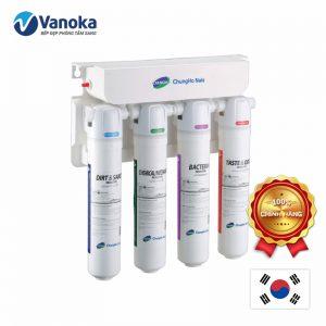 Máy lọc nước ChungHo U1 – 4 bước lọc UF