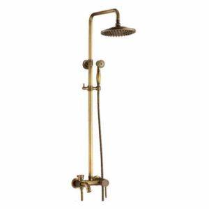 Sen cây tắm bằng đồng